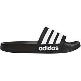 adidas Adilette Shower Badesko Herrer sort